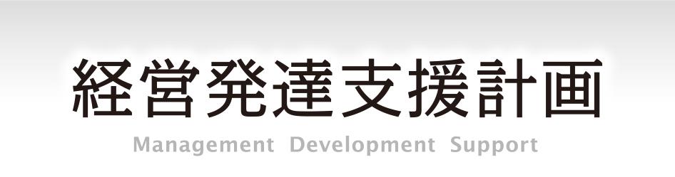 経営発達支援計画